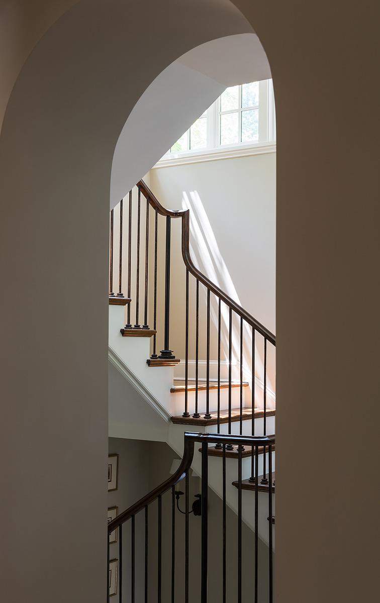 Belvedere Stair Tower