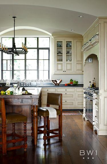 Greenwich Residence Kitchen By Beth Webb Interiors