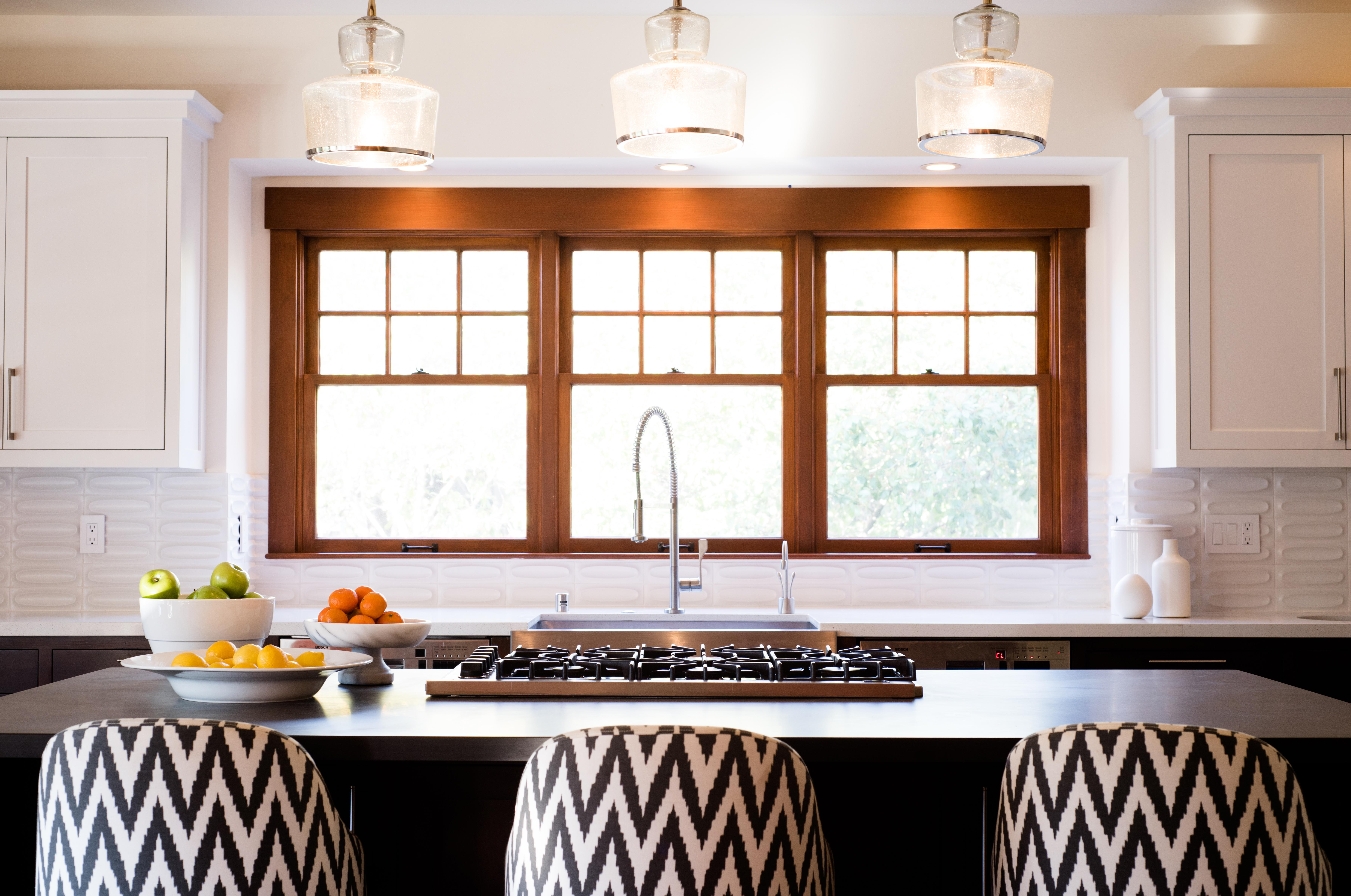 Modern Craftsman San Rafael CA - Kitchen. Holly A. Kopman Interior Design & Modern Craftsman San Rafael CA - Kitchen by Holly A. Kopman ...
