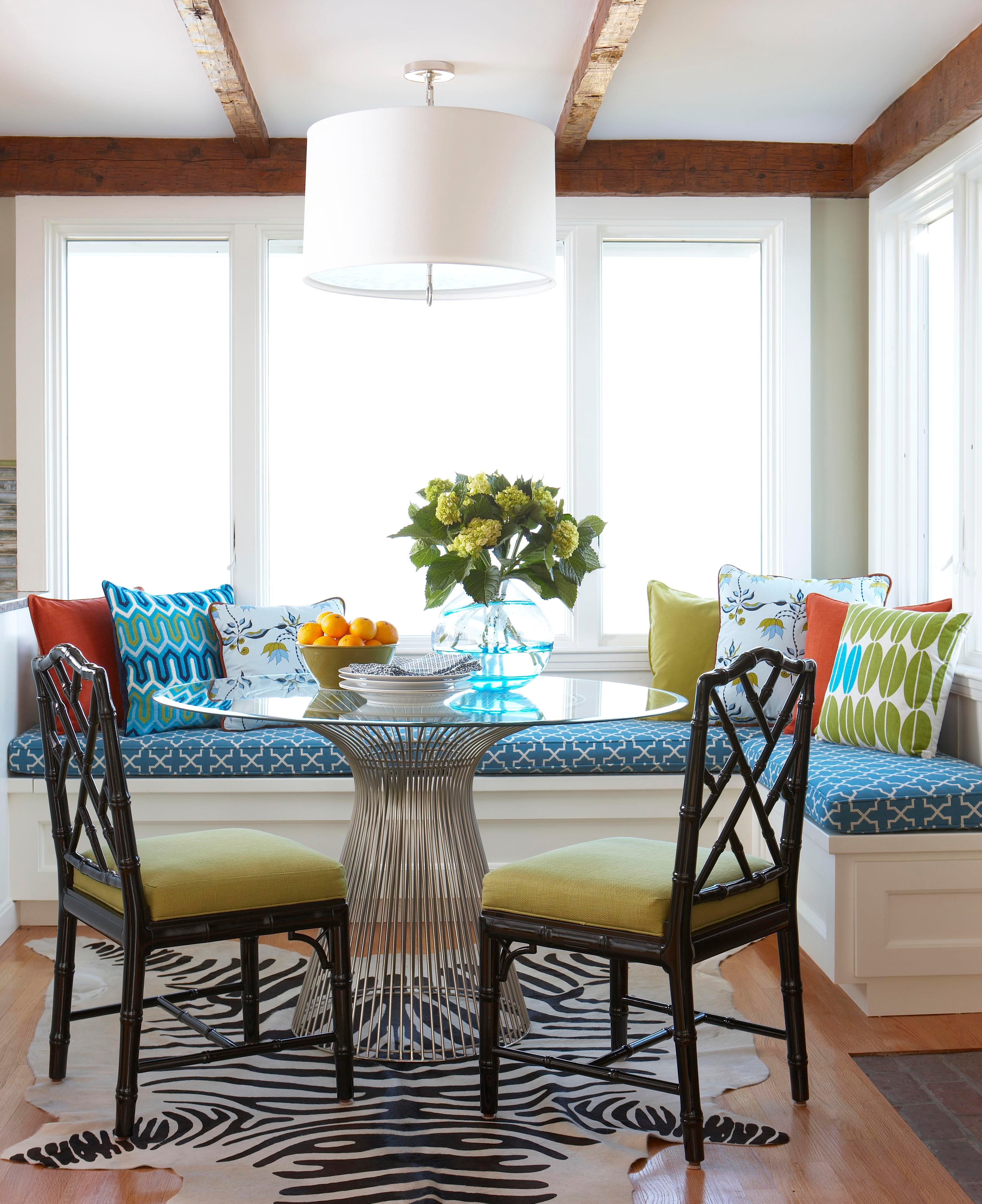 Coastal Cohasset Living Dining MidCenturyModern Cottage Modern Eclectic  Coastal Transitional By Rachel Reider Interiors