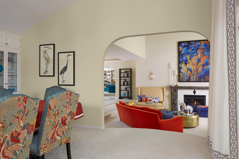Art For Foyer : Art deco foyer interiors design portfolio and lookbook dering hall