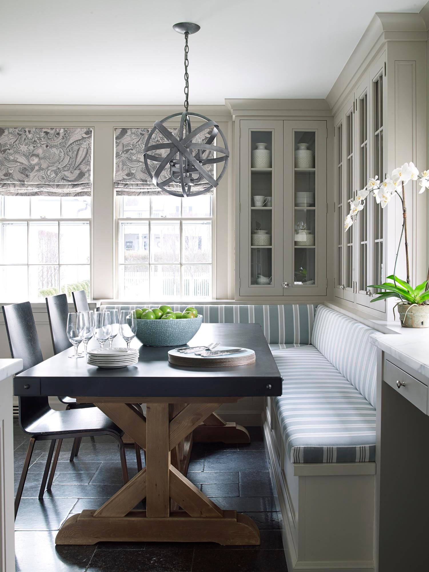 Southport, Connecticut, Kitchen Kitchen Transitional By Ken Gemes Interiors