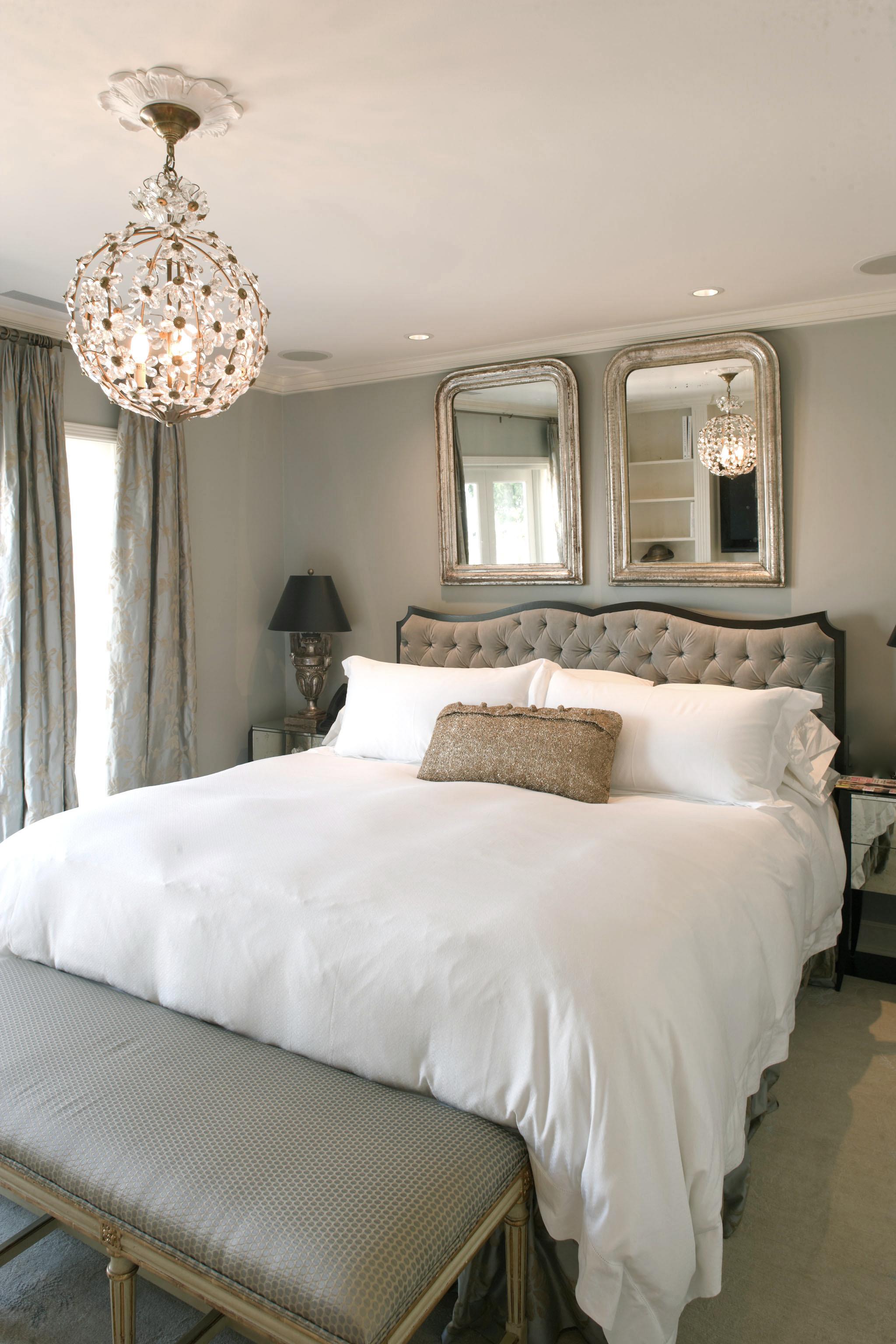 Lovely Magnolia Bedroom