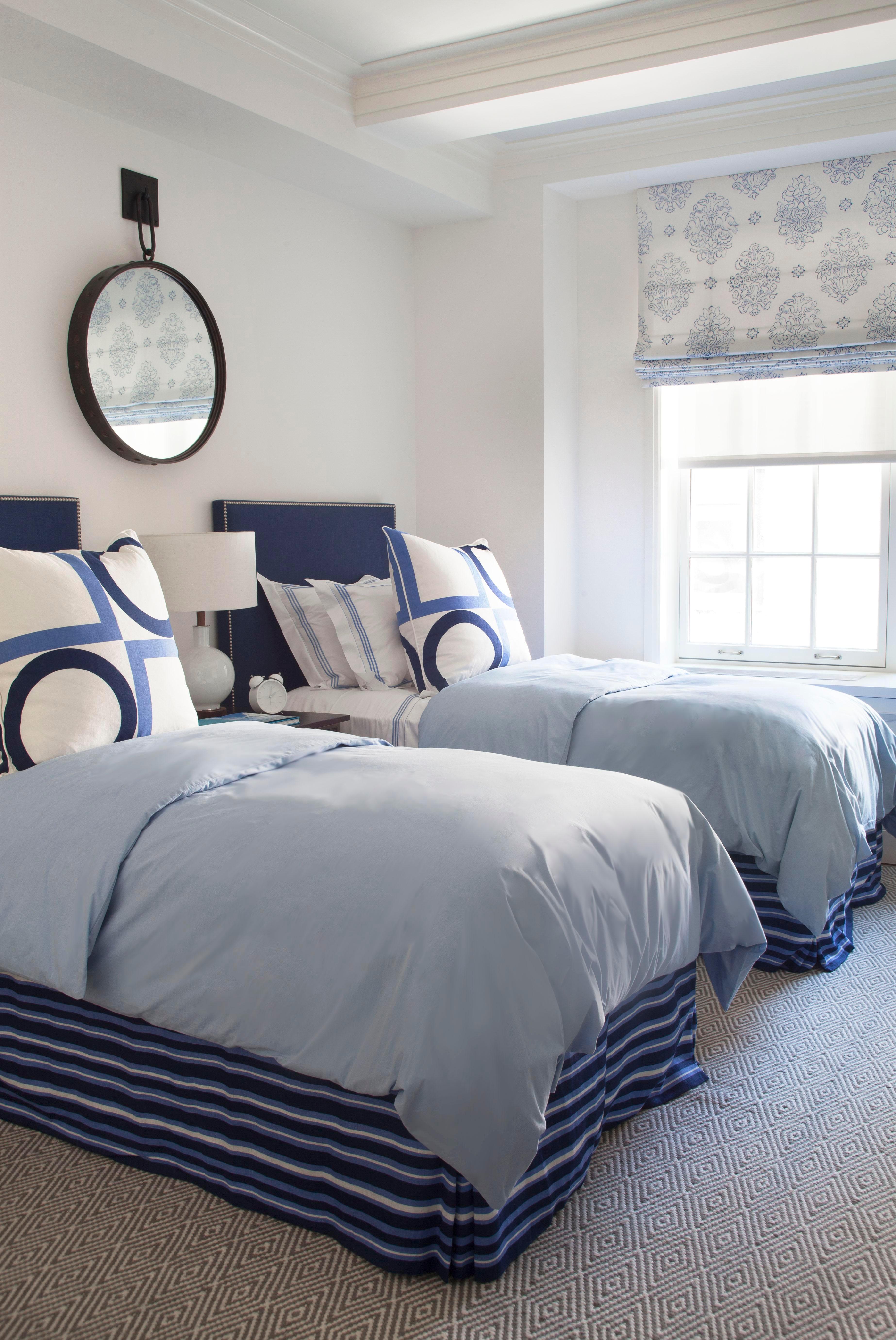 Bedroom Contemporary By Victoria Hagan