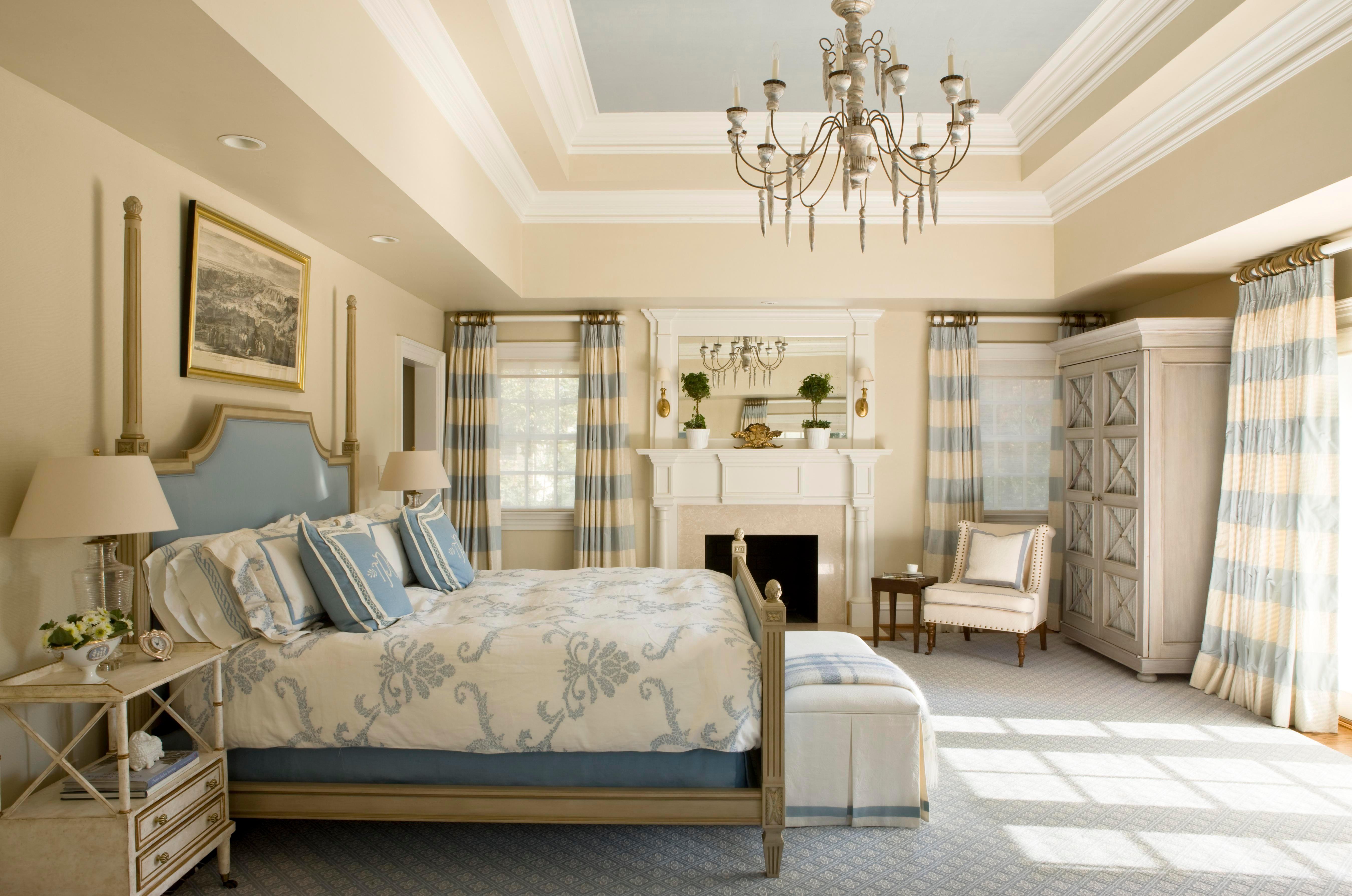 Kelley Interior Design Bedroom by Kelley Interior Design Lookbook