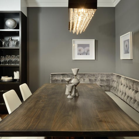 Luxe Dining