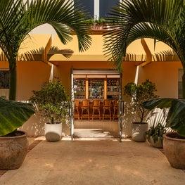 Le Bilboquet, Palm Beach
