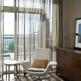 Chicago Waldorf Astoria Penthouse