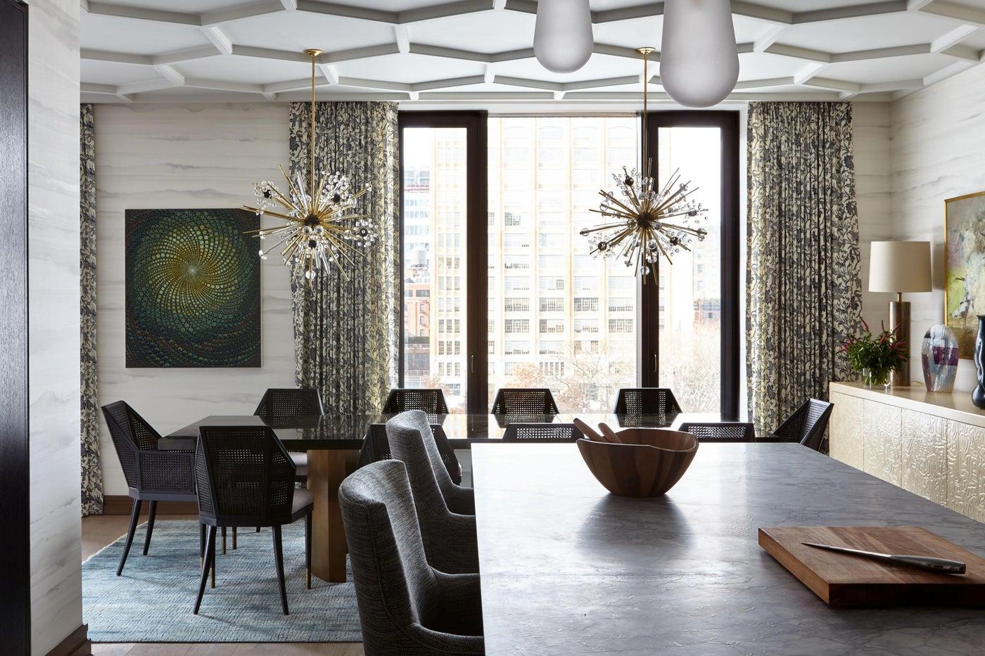 Contemporary Tribeca 5 Bedroom Apartment