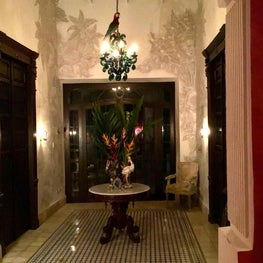Casa Pistache Foyer