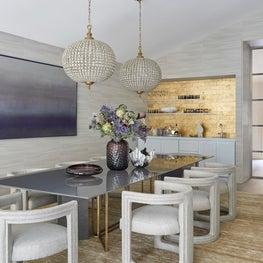 Rye Residence, Dining Room