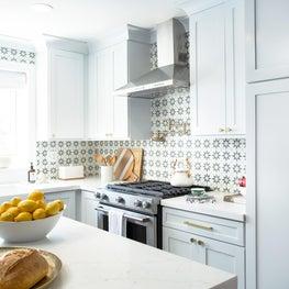 Upper West Side Kitchen Remodel