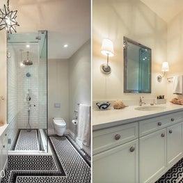 5 Bedroom/4 Bathroom Loft Flatiron Floor - Through Loft