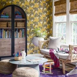 Brooklyn Bridge Play Room