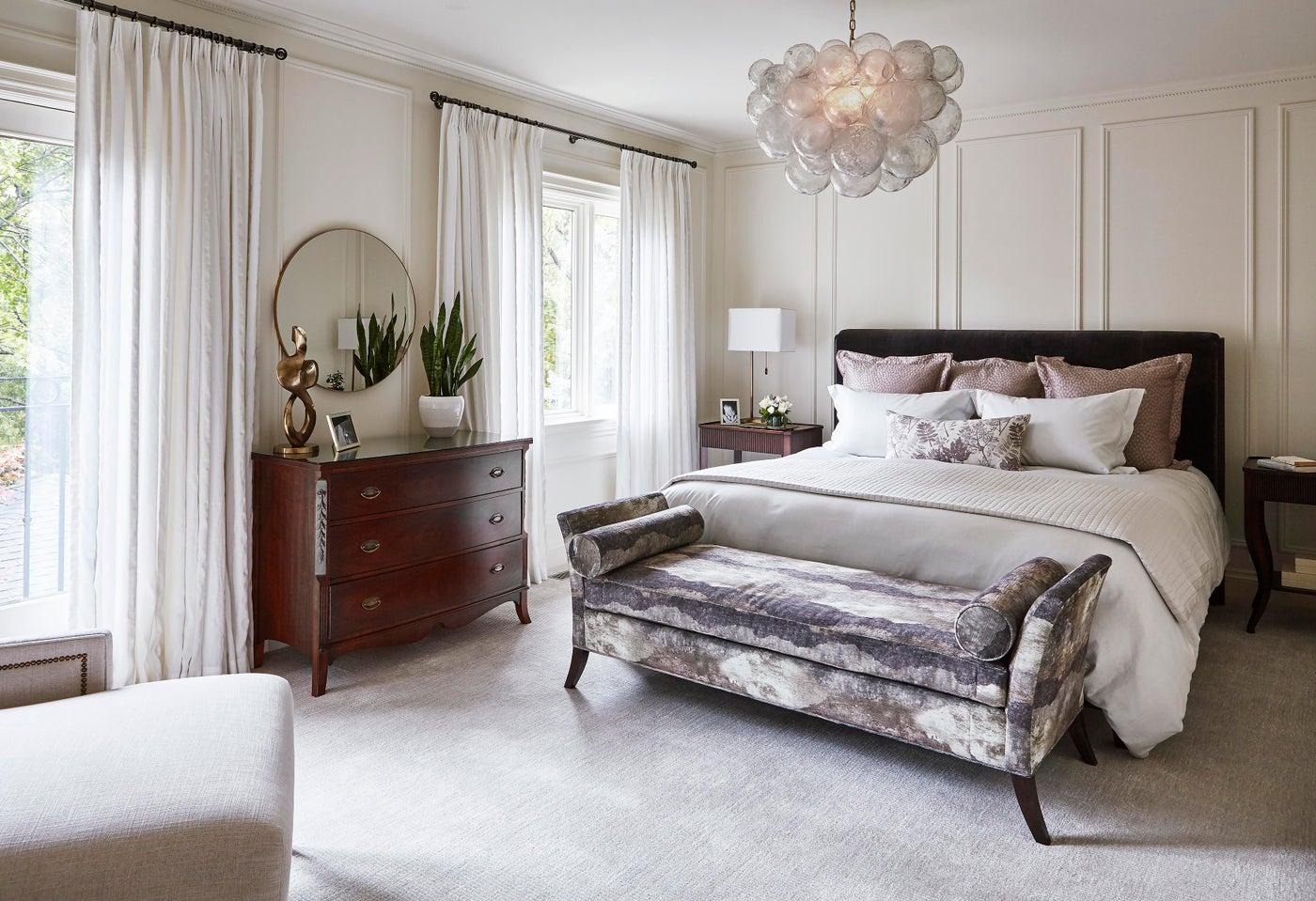 Lytton Park Master Bedroom