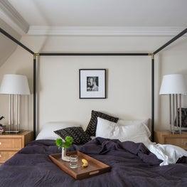 Laurel Canyon Guest Bedroom