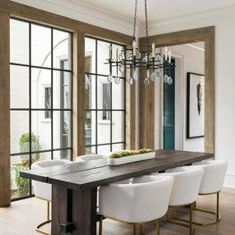 Oakton Terrace - Breakfast Room