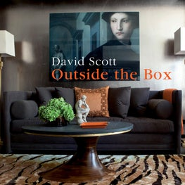 David Scott's New Book: Outside the Box, Published by Pointed Leaf Press