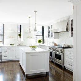 New York City Kitchen
