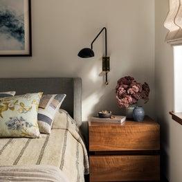 Sunset Hill master bedroom