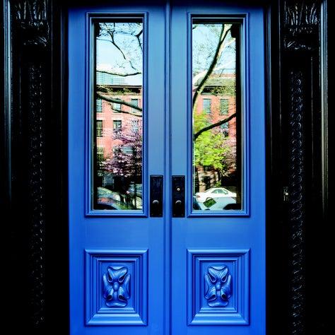 Brooklyn Townhouse - Exterior