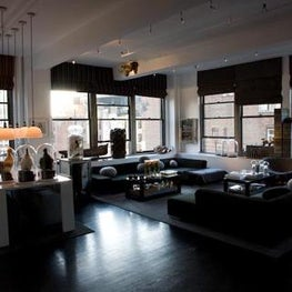 FLATIRON DISTRICT Open Dining & Living Room