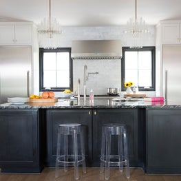 Kitchen- Claire Ave. 2