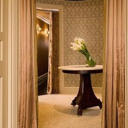 foyer // Huntley & Co. Interior Design_Washington DC