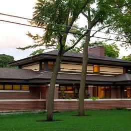 Modern Prairie Style - Harmonic Winds House