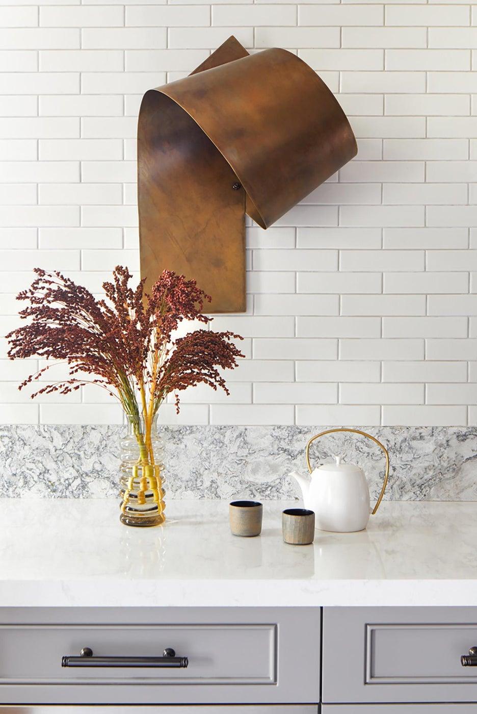 Toronto Kitchen Styling