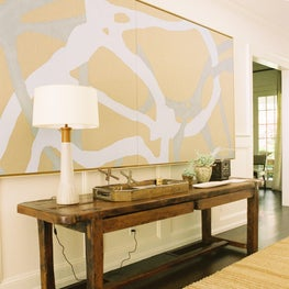 EAST HAMPTON RESIDENCE A contemporary family residence located in East Hampton, NY