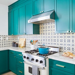 Westwood States Kitchen