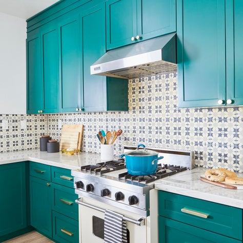 Westwood States Kitchen