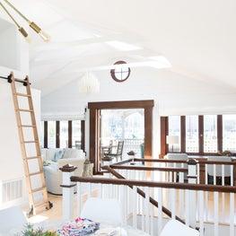 Sausalito Houseboat - Overall