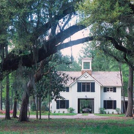 CARRIAGE HOUSE | The Ford Plantation