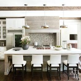 Chastain Park - Kitchen