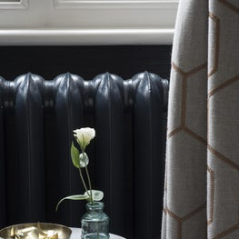 Brook Green Apartment, London - Design details