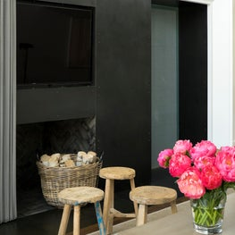 Southern Living Showhouse design detail