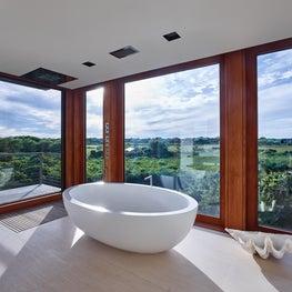Seascape Residence Master Bath
