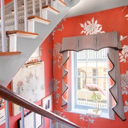 Southern Style Now Showhouse, Charleston SC