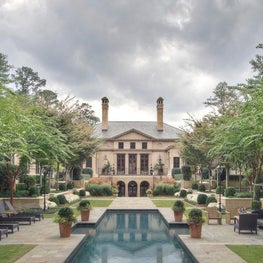 BEAUX ARTS ESTATE | Atlanta
