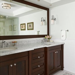 Upcountry Bathroom