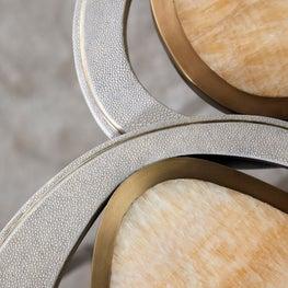 Materials Enhancing Form