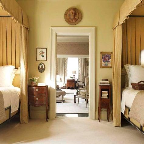 Pied-à-Terre Bedroom