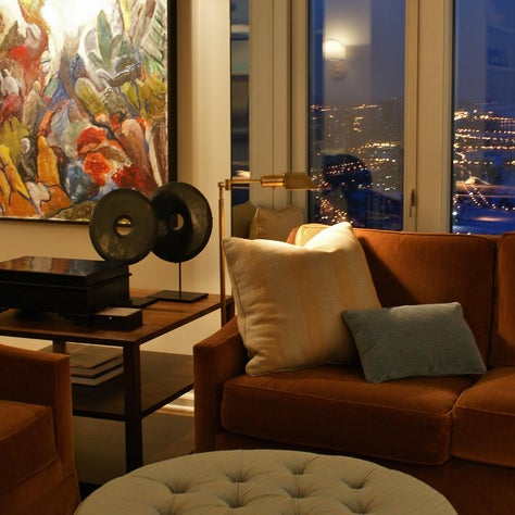 Mag Mile Pied a Terre 1