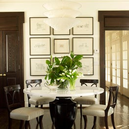 Essex Dining Room