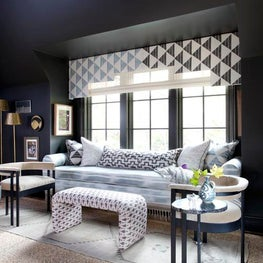 Atlanta Homes & Lifestyles Showhouse // Sarah Dorio Photography