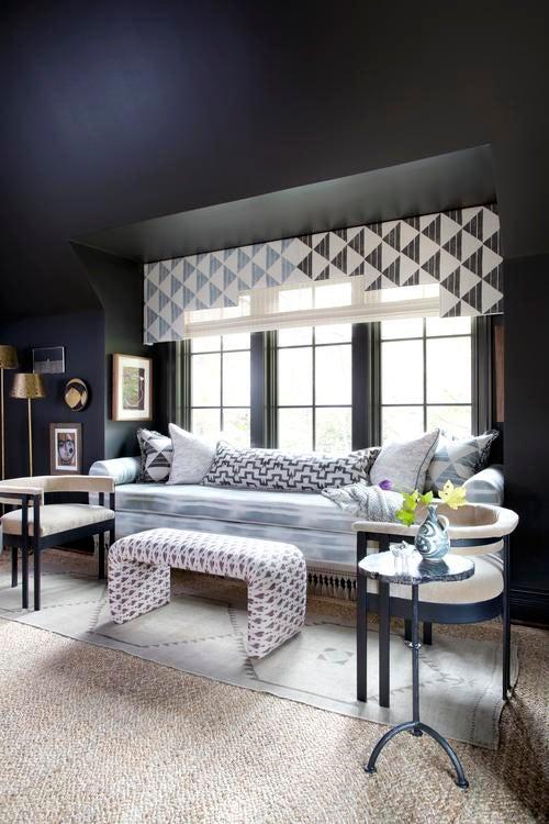 Atlanta Homes & Lifestyles Showhouse // Sarah Dorio Photography