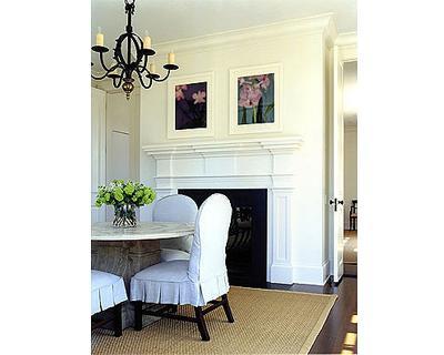 Dinning Room by Waldos Designs
