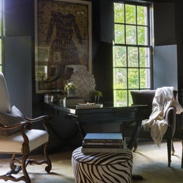 A Touch of Class by Sean Anderson Design